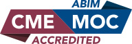 ACGME/MOC Certified